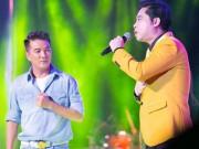 """Ca nhạc - MTV - Mr Đàm xin """"chịu thua"""" Ngọc Sơn khi song ca"""