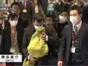 Tin tức trong ngày - Thi thể bé gái Việt bị sát hại ở Nhật đã về Nội Bài