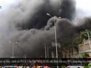 Nóng nhất tuần: Tiết lộ chấn động về vụ cháy ở Cần Thơ