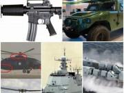 """Thế giới - 5 siêu vũ khí của Mỹ bị Trung Quốc """"làm nhái"""""""