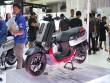 Xe ga Yamaha QBIX giá 35 triệu đồng gây sốt giới trẻ
