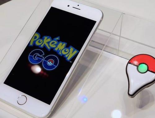 """""""Cơn sốt"""" Pokémon GO với gần 30 triệu người chơi giờ ra sao? - 1"""