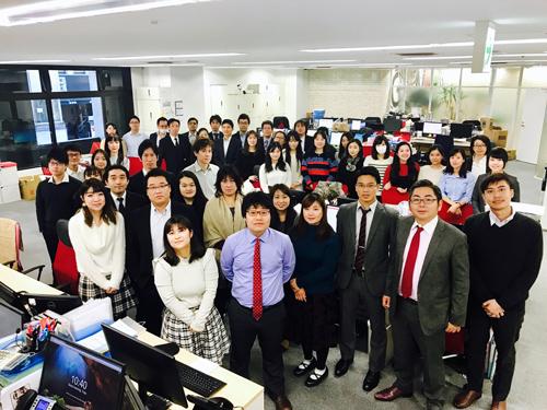 Du học Nhật Bản cùng GTN Việt Nam - 3