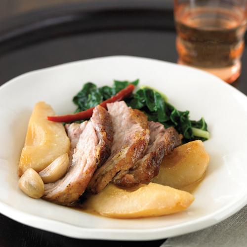 Chớ dại nấu thịt lợn với 8 thứ này, nếu không muốn hại cả nhà - 4