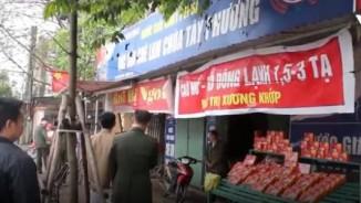 Chuyện lạ có thật: Thịt hổ được rao bán công khai ngay giữa Thủ đô