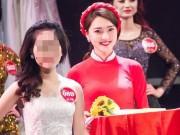 Bạn trẻ - Cuộc sống - Nữ PG làm lu mờ dàn thí sinh Kinh Bắc bất ngờ giành giải Á khôi