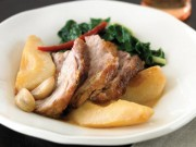 Ẩm thực - Chớ dại nấu thịt lợn với 8 thứ này, nếu không muốn hại cả nhà