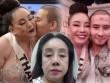 Lộ mặt mộc nhăn nheo của nữ đại gia Thái U60 lấy 9 chồng
