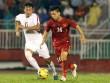 Mỏi mắt tìm mũi nhọn trên hàng công U23 Việt Nam