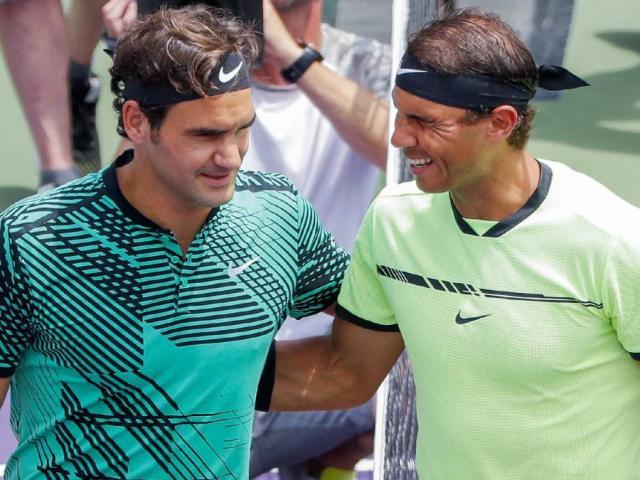Federer, Nadal thống trị tennis: Bóng tối sau ánh sáng