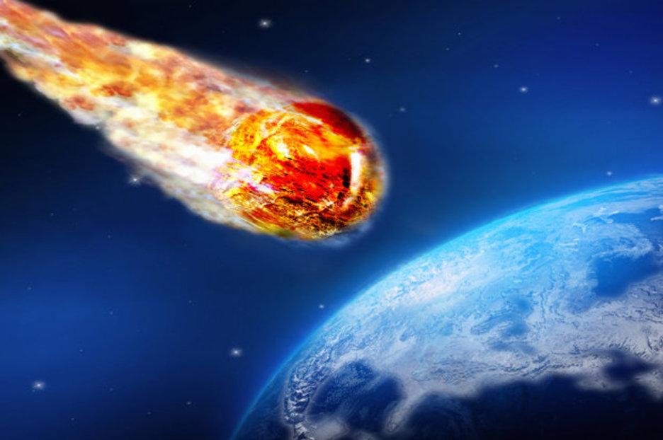 Thiên thạch khổng lồ đường kính 1,4km sắp áp sát Trái đất - 2