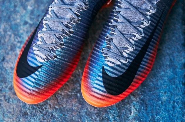 Nếu giải nghệ, CR7 cũng là triệu phú trọn đời nhờ mẫu giày này - 2
