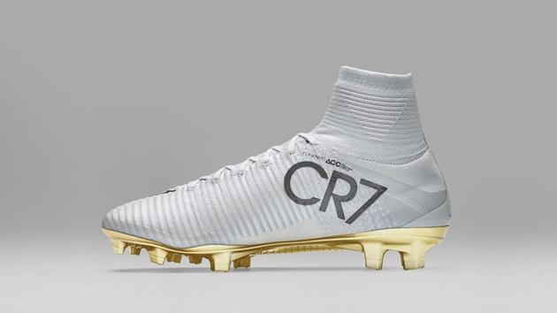Nếu giải nghệ, CR7 cũng là triệu phú trọn đời nhờ mẫu giày này - 5