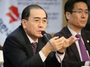 """Thế giới - Cựu phó đại sứ bỏ trốn: Triều Tiên """"xử"""" Mỹ bằng hạt nhân"""
