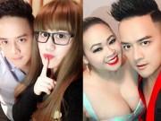2 bóng hồng sexy, ai là vợ mới cưới của Cao Thái Sơn?