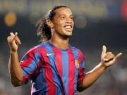 Bóng đá - Công Vinh săn sao NHA, đón Ronaldinho đến Việt Nam