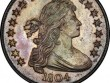 Sốc: Đồng xu Mỹ giá hơn 75 tỉ