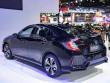 Ngắm Honda Civic Hatchback giá 764 triệu đồng mới ra mắt