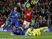 Bóng đá - MU - Everton: Bước ngoặt phút bù giờ