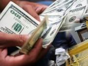 Tài chính - Bất động sản - Vàng, ngoại tệ hôm nay đều giảm giá