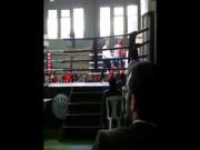 Thể thao - Oan gia Muay Thái: 2 đối thủ say đòn, tai bay vạ gió