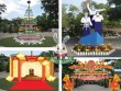Thỏ Trắng Tinh Hoa Đất Việt tưng mừng đại lễ giổ tổ Hùng Vương & 30/04 – 01/05