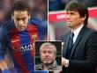 Chelsea bí lối mua SAO: Neymar, Sanchez hay Lukaku?