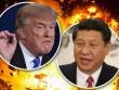 Nguy cơ Mỹ-Trung bùng nổ chiến tranh thời Trump