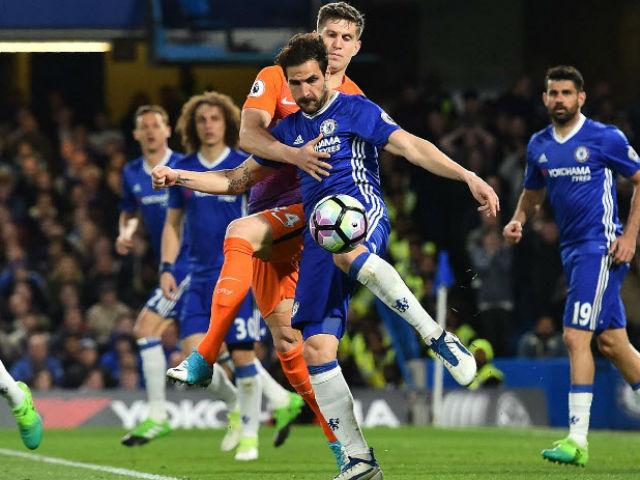 Chelsea - Man City: Đêm rực lửa & cú đúp của siêu sao