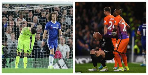 Góc chiến thuật Chelsea - Man City: Chơi dao đứt tay - 1