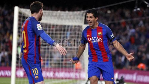 Iniesta cán mốc 700 trận, Barca lập kỉ lục thời Enrique - 1