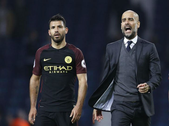 """Man City: """"Tào Tháo"""" Pep Guardiola và căn bệnh đa nghi"""
