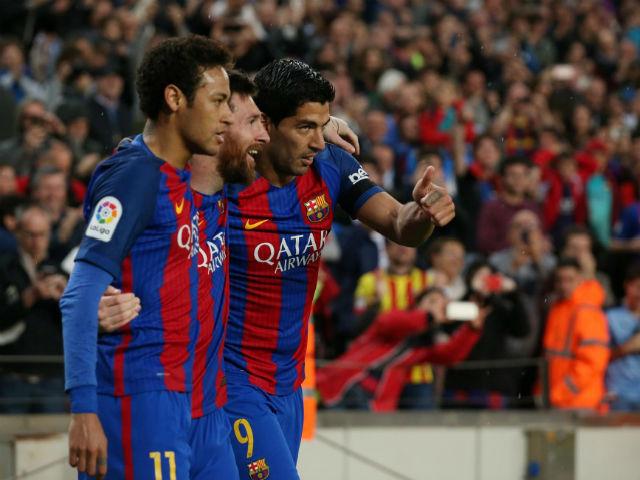 Messi ở lại Barcelona, 150 triệu bảng xây