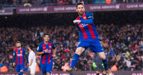 Barca, cuộc chiến quyền lực Messi - Neymar: Chỉ có một Vua - 1