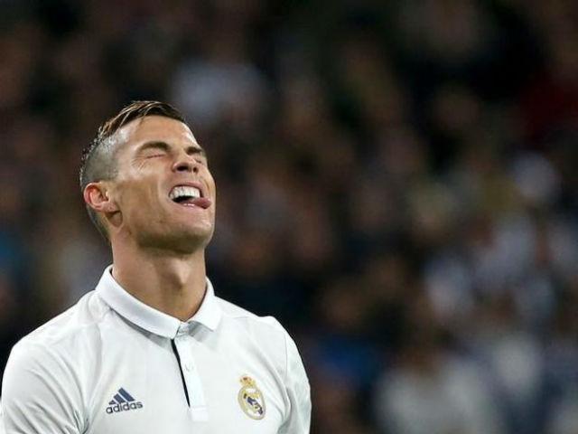 Real: Bán Ronaldo & Benzema, xây tam tấu 180 triệu bảng