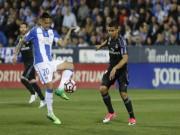 Bóng đá - Leganes - Real Madrid: Tấn công mãn nhãn 6 bàn thắng