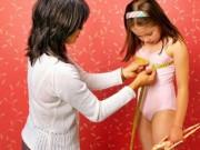 Sức khỏe đời sống - Choáng váng bé gái 18 tháng tuổi có kinh nguyệt