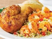 Ẩm thực - Tác hại giật mình khi kết hợp thịt gà với những thực phẩm này