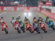 Thể thao - Đua xe MotoGP, Argentina: Thánh lái trẻ đấu lão già gân