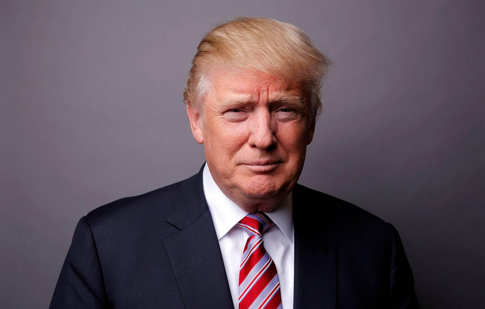 """""""Vũ khí bí mật"""" của Donald Trump trước ông Tập Cận Bình - 1"""