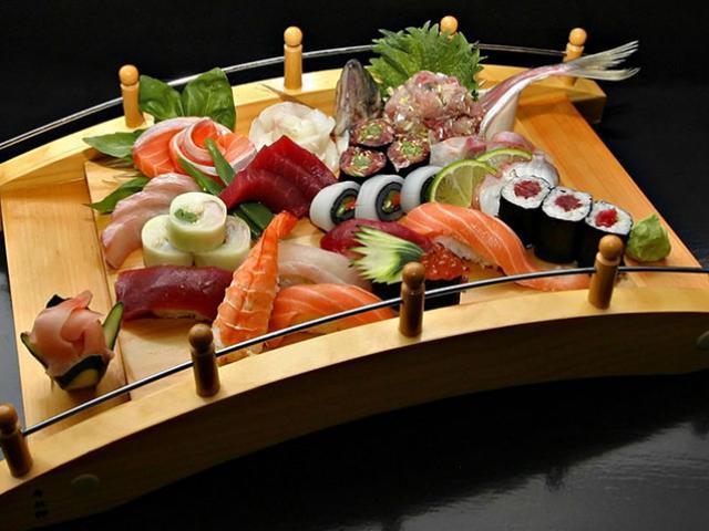 Hà Nội lọt top 10 thiên đường ẩm thực hấp dẫn nhất TG