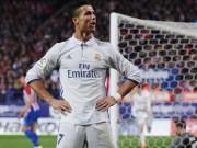 Bóng đá - Liga trước vòng 31: Real Madrid & canh bạc derby