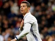 Bóng đá - Biến ở Real: Ronaldo bất mãn, ghen tị với Messi
