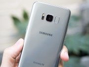 Ngắm bộ ảnh tuyệt đẹp chụp từ camera của Samsung Galaxy S8