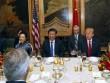Soi món ăn Donald Trump mời Tập Cận Bình ở Florida