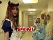 Mlee hóa cô hầu gái xinh đẹp gây chú ý trên phố Nhật Bản