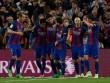 """Barca và chiến công lịch sử: Bản lĩnh """"đấng tối cao"""""""