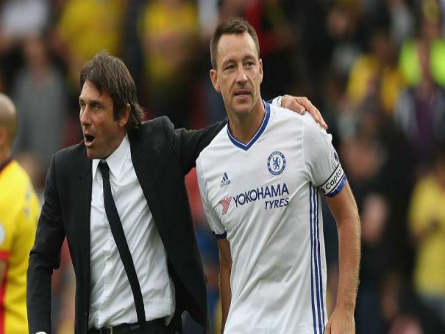 Chelsea không yên ả: Vô địch vẫn có học trò