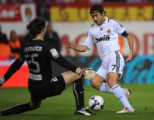 Derby Madrid, Real - Atletico: Kinh điển hơn cả Siêu kinh điển - 1