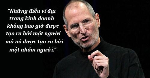 11 câu nói của Steve Jobs có thể giúp bạn thành công - 10